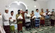 Permalink ke Anggota DPRD Provinsi Jawa Tengah Salurkan Bantuan Melalui DKM Masjid Al Huda