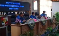 Permalink ke ASN Pemkab Lampung Utara Diminta Tingkatkan Kinerja Pasca Libur Lebaran