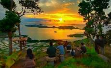Permalink ke Pematang Sunrise Sajikan Pemandangan Exotis Bagi Pengunjung