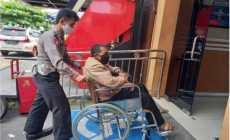 Permalink ke Wujudkan 'PRESISI', Polres Batang Fasilitasi Penyandang Disabilitas