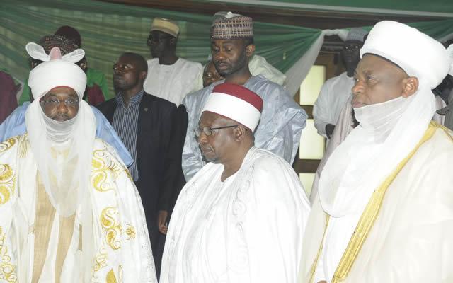 Emirs In Northern Nigeria