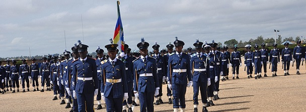 Nigerian Airforce Bases