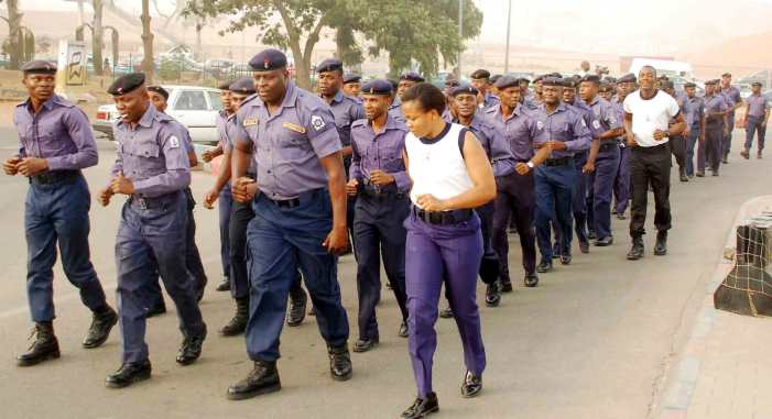 Requirements For Nigerian Navy DSSC Interview For Successful Candidates