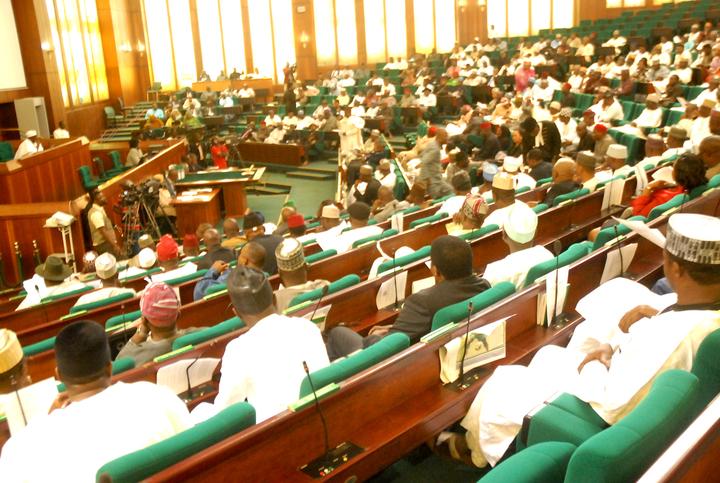 Nigeria-House-of-Representatives (REPS)