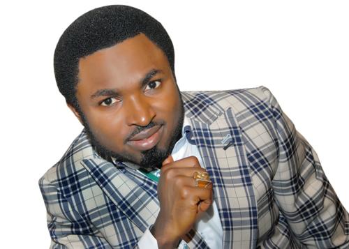 Prophet Dr. Emmanuel Omale