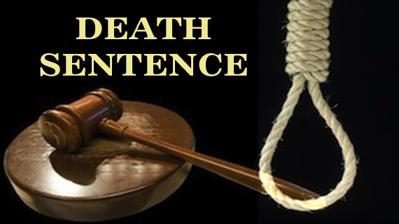 List Of Countries Where Death Penalty Still Exist