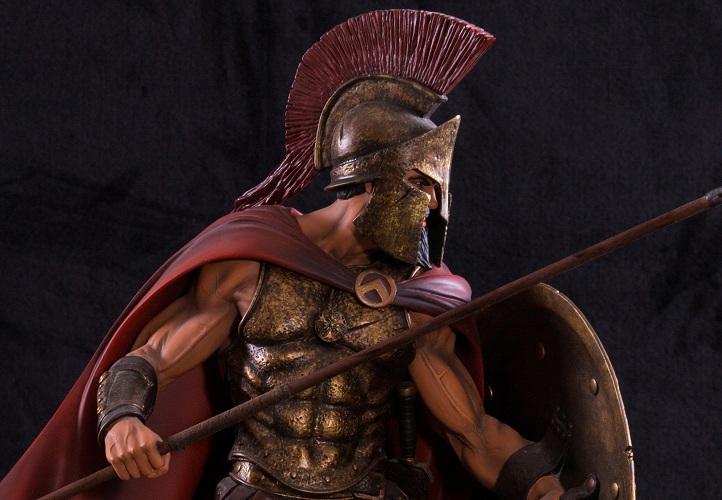 Leonidas I of Sparta