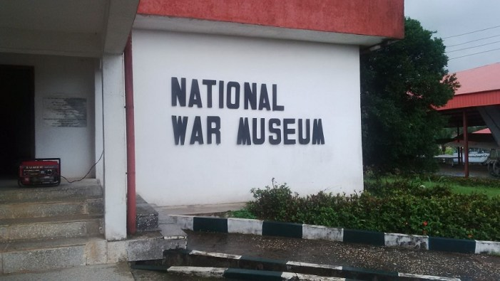 List Of Museums In Nigeria