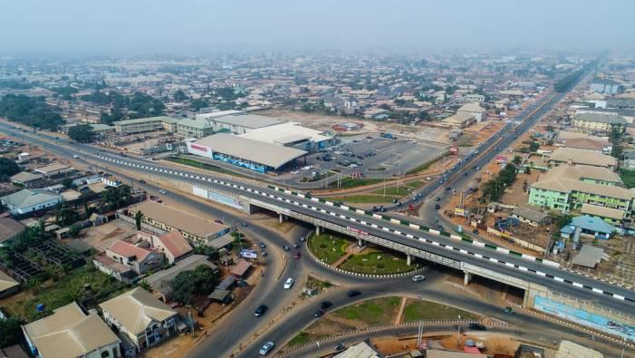 Top 70 Cities In Nigeria