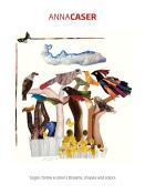 Copertina del libro dell'artista Anna Caser