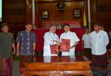 Pemprov Deklarasikan Budaya Kerja TAKSU Menuju Bali Era Baru