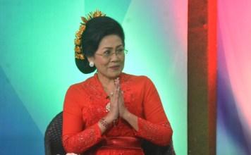 Ny Putri Suastini Koster