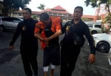 Polisi Tembak Tahanan Polresta Denpasar yang Kabur