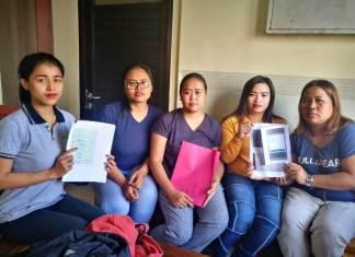 Korban Arisan Online Melapor ke Polda Bali