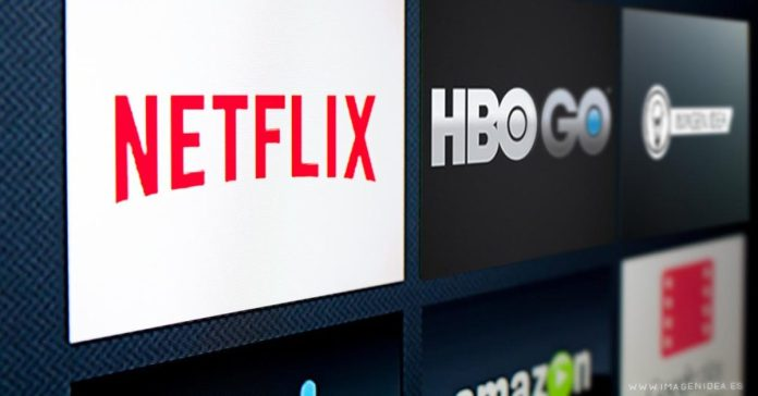 Netflix & HBO –  Some of the on-demand steaming services