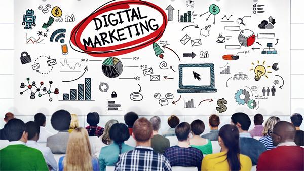 10 λόγοι για τους οποίους χρειάζεστε μια digital marketing στρατηγική