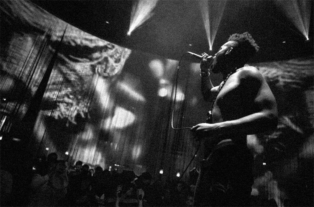 GAIKA's Sonic Images of Urban Resistance
