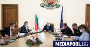 Борисов пише 6 за повишаване на доходите при пандемия