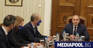 Партията на Цветанов и АБВ за по-късни избори