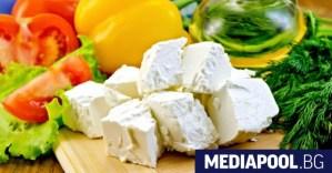 След 14 години в ЕС България започна да защитава киселото си мляко и сирене.
