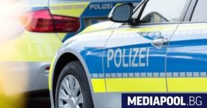 Българин застреля жена си в центъра на Висбаден и се самоуби