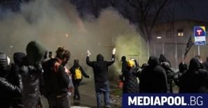 Напрежение в Минеаполис след поредното убийство на черно от полицията