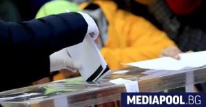Финал: Падане на ограничения за гласуване в чужбина