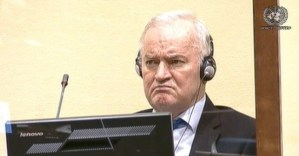 Финал: месарят от Сребреница Ратко Младич остава в затвора за цял живот