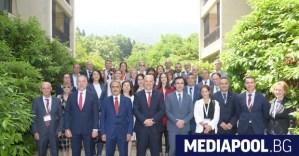 Гешев свика главните прокурори на Балканите, за да обсъдят независимостта и върховенството на закона