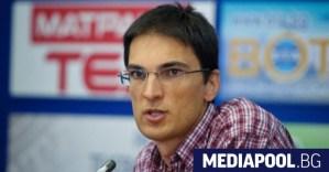Александър Дунчев: Проблемът с гората е, че тя ще бъде безмилостно открадната, предвидени са търгове.