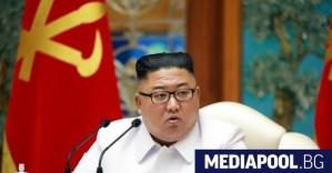 Може би военните въпроси вече не са приоритет на Ким Чен Ун