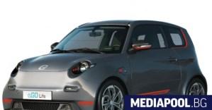 Немският стартъп Next.eGO ще произвежда електрически превозни средства в България до 2 години