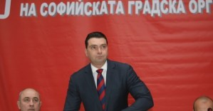 Паргов: на дневен ред оставката на Нинова