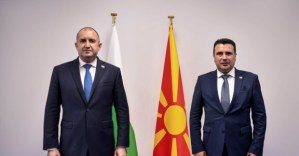 Зоран Заев: Ние сме лидери на Балканите.  Когато ЕС е готов да командва