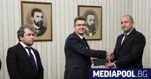 Няма такова шоу: последният кандидат на Слави за премиер е Пламен Николов (видео)