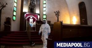 Израел прекрачва прага от 6000 нови инфекции за първи път от шест месеца