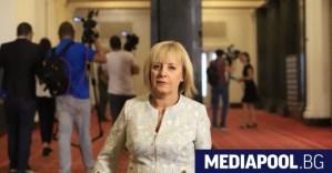 """""""Stand up BG"""" няма да подкрепи правителство с мандат на БСП"""