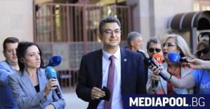 Народното събрание ще потвърди неуспешния мандат на ITN, като гласува оставката на кандидата за премиер