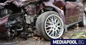 Трима чужденци загинаха при тежка катастрофа край Евксиноград