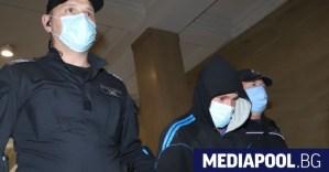 Мъжът, който заплаши Ива Митева, накрая се върна в ареста