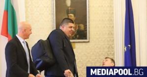 ГЕРБ, БСП и ДПС провалят последната среща за Росенец