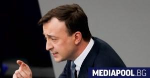 Предизборните сблъсъци в Германия засегнаха и корумпирания премиер на България.