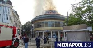 Версията за пожара в Благоевград: 43-годишен мъж подпали електрическото табло на нощен клуб с бензин, след като беше изгонен