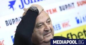 Венци Стефанов: Гласовете бяха купени на конгреса на IKBFU