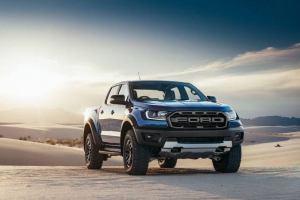 Ford Raptor 2020: Mantap, Tangkas