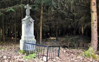 Anna, la Dame d'Amcômont | Lierneux