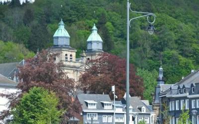 Une cathédrale à Malmédy ?