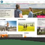 Le site officiel du tourisme dans les Cantons de l'Est