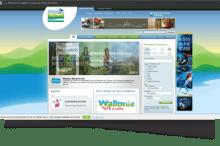 Le site officiel du tourisme en province de Namur