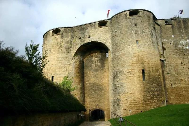 Sedan, la forteresse qui ne tomba jamais!